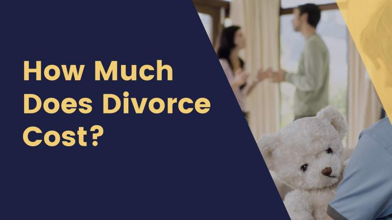 Attorney Fees For Divorce in Houston TX